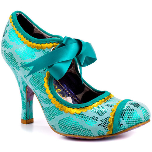 Irregular Choice shoes   ❤ liked on Polyvore (see more irregular choice shoes)