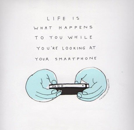 9gag:  This is life