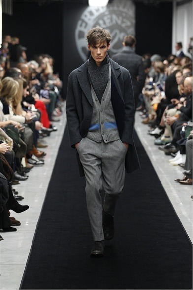 mensfashionworld:  Ermanno Scervino Fall Winter 2012