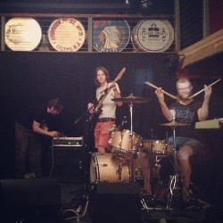 Soundcheck! (at Mississippi Studios)