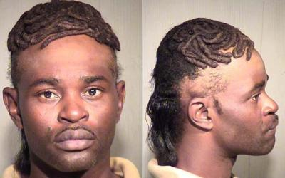 ratchetmess:  what kinda doodoo dreds are sittin on his head?