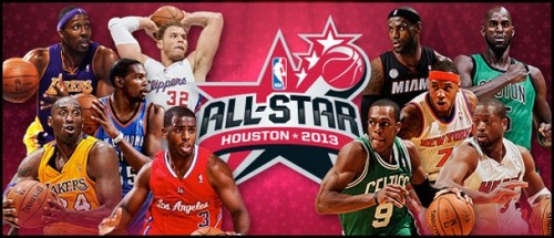 This years' All-Star starting lineups are all set, mostly with very little surprises.