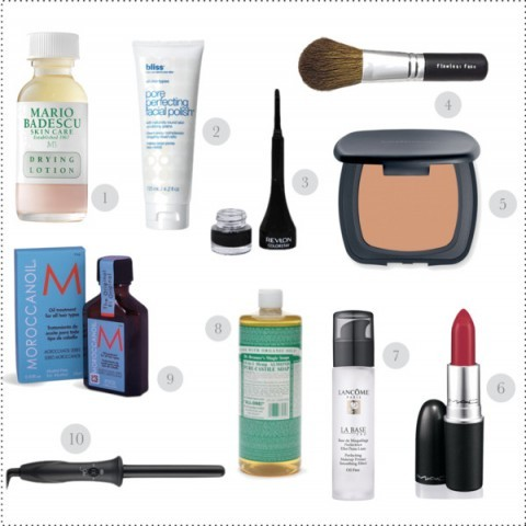 BEAUTY PICKS TO LOVEby Grasie Mercedes http://bit.ly/11aqiDc