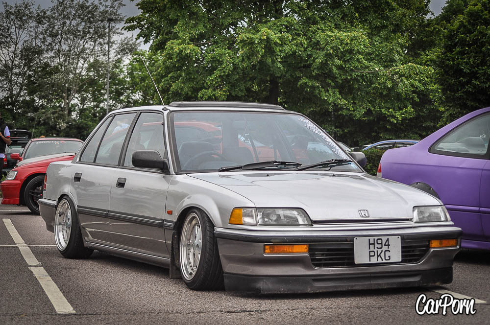 Dug this one out from last years South Mimms meet.