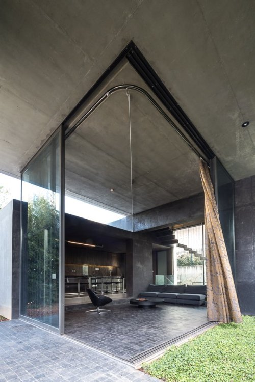 themanliness:  Residence in Kifissia | Source | More
