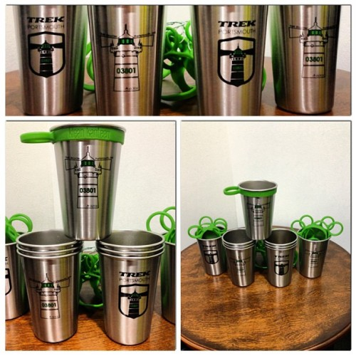Trek Portsmouth Klean Kanteen Pint cups are at the shop ready for some cool spring time beverages. #VelotoneDesign #03801 #TrekPortsmouth  Head on over to The website or store to grab a pint for $12.00 These Pints are the best cups ever.