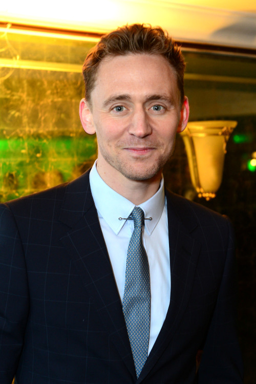 torrilla:  Tom Hiddleston attends the Jameson Empire Awards 2013 at The Grosvenor House Hotel on March 24, 2013 in London, England [HQ]
