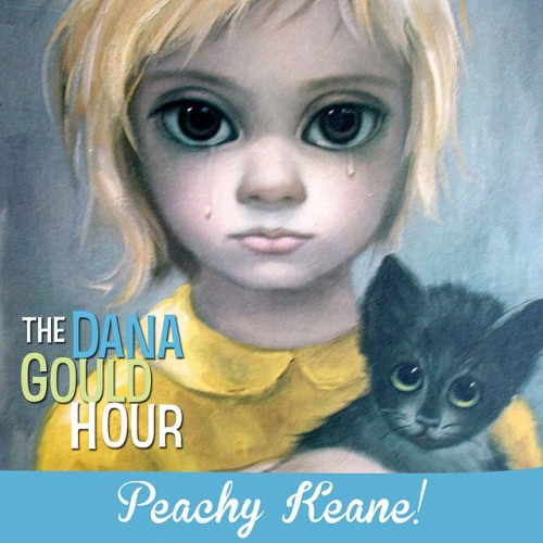 The all-new, 3-hour, DANA GOULD HOUR podcast is here! w/...