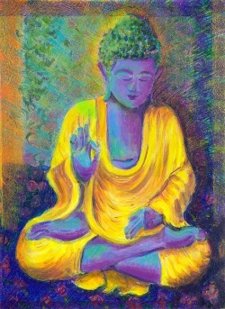 Many people regard Buddhism as a religion, but if we say that it is a way of life, we may be closer to the truth.  Life is the art of bringing happiness to others and ourselves. If we ourselves are not happy, we cannot make others happy, and if others are not happy, we cannot be truly happy either.  To practice the art of bringing happiness to ourselves and others, we need to have faith and confidence in something that we find true and beautiful, that accords with the truth, and that can be a foundation for true and lasting happiness. Because we need such faith, Buddhism is also called a religion. Faith here does not mean faith in a creator god or a metaphysical first principle, the existence of something of which we cannot really prove. Faith here means confidence in something beautiful and true that can bring about happiness and that we can actually touch.  -Thich Nhat Hahn