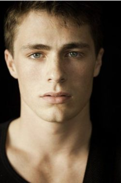 other colton haynes
