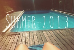 Reblog if you're ready for SUMMER 2013