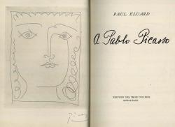 Eluard / Picasso