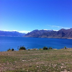 A caption of a trip to Wanaka a few months back :) @mummamurdie (at Wanaka New zealand )