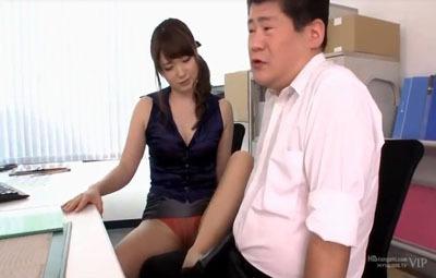 Cô giáo Yui Nishikawa vụng trộm chịch nhau với học sinh