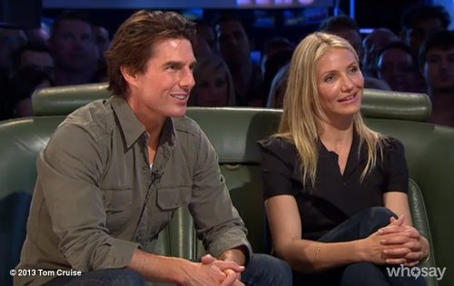 http://clicky.me/CameronTomTopGear - Cameron Diaz, Tom Cruise & TopGear's Jeremy Clarkson…which one wound up on 2 wheels?  -TeamTCView more Tom Cruise on WhoSay