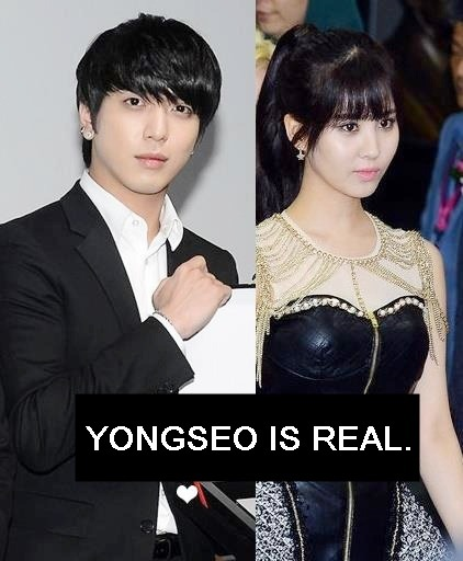 buuurpsense:  YONGSEO IS REAL