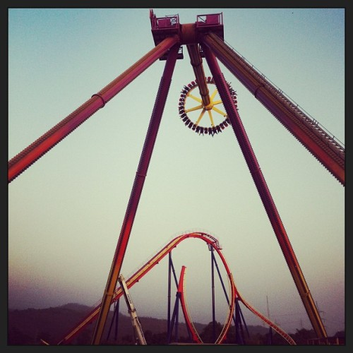 This ride was sumthng..made my day..!!