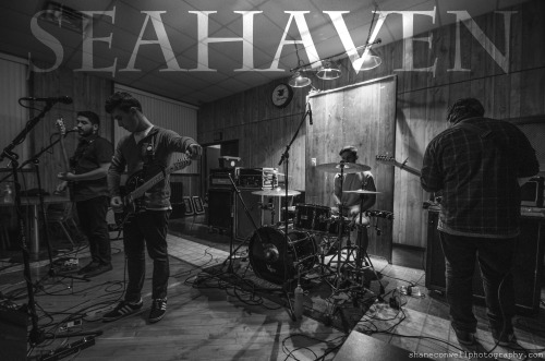Seahaven - Live at Fearless Fire Company; Allentown PA