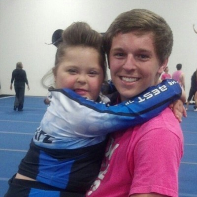 camatty13:  Great job tonight @cheerathletics_madison ! Can't wait to see you at the majors 💙
