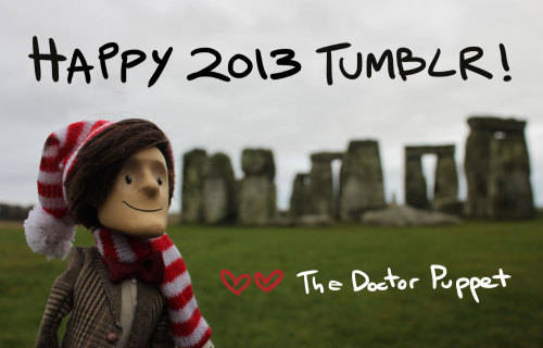 Hello from Stonehenge, and farewell 2012! I'm sad to see it go. It was a fantastic year for me, and I hope it was for you to. I expect 2013 will be equally wonderful. In fact, I know it will be.