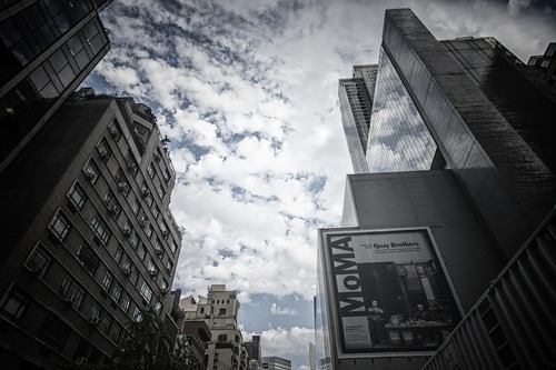 allightz:  MoMA new york city, u.s.a. http://www.ALLightz.krhttp://www.flickr.com/photos/ALLightz