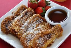 toastlovers:  French Toast Sticks