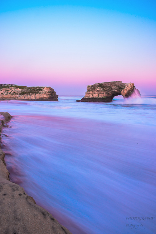 frigxd:  Santa Cruz Sunset
