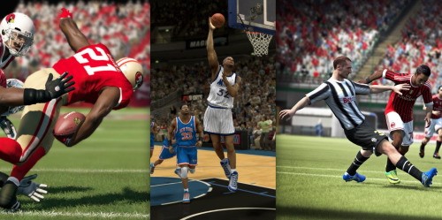 Madden, NBA 2K13 and FIFA 13 Among Top Selling Games of 2012 Three sports titles made the list of the United States' top 10 selling video games of 2012. According to a report by research firm NPD Group, Madden NFL 13 ranked second on the list behind Call of Duty: Black Ops II, which holds the top spot. NBA 2K13 was the sixth best selling title, while FIFA 13 rounded out the list at number 10. For all of 2012, total game sales dropped 22 percent to $13.26 billion.
