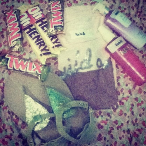 I got my package ..thank you :* ate xan :))