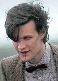 Sherlock Trivia:  During the casting of Sherlock, Matt Smith originally auditioned for the role of John Watson prior to auditioning for his role of The Doctor on Doctor Who. Although Matt Smith is brilliant in his own right, I'm glad Martin was ultimately chosen as our adorably belligerent John Watson.