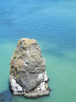 LOL rock posts ocean san moss Fran