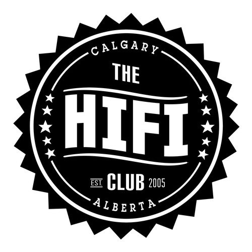Tonight we're playing at The Hifi Club in Calgary, Alberta in Canada at 9pm! Tickets HERE.