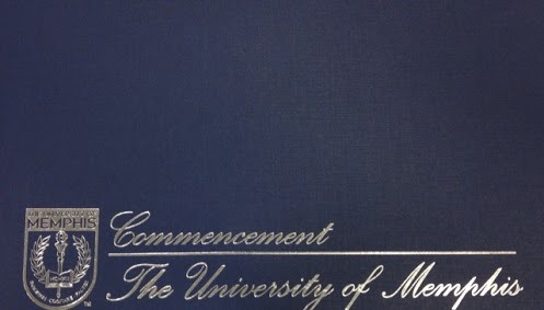 UM Graduation #photo http://bit.ly/ZZc3yP