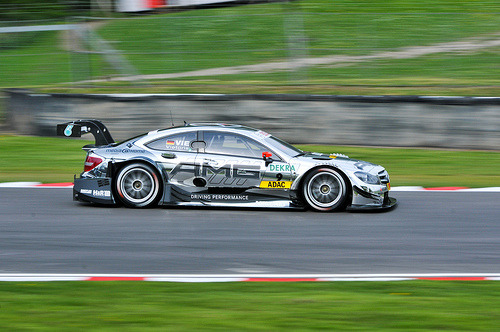 gdbracer:  DTM 2013 Brands Hatch  DTM 2013 Brands Hatch, a photo by jamesst1968 on Flickr.  View Post