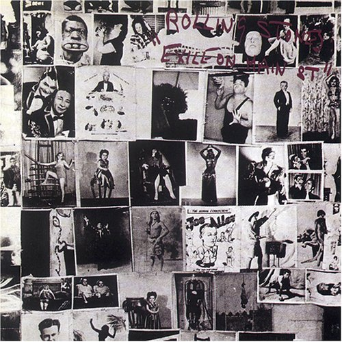 rollingstone:  The Rolling Stones' Exile on Main Street was released in the U.S. 41 years ago today. Read about each track on the album and listen to the LP.