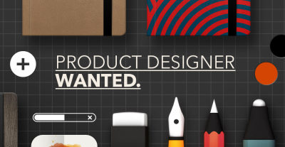 fiftythreenyc:  Product Designer Wanted Opportunities for greatness are rare. This is one of them. We're looking for an experienced product designer to lead the creation of things that have never been seen before. You'll have space to think, iterate, and own the details. You'll be challenged and supported by some of the best designers and technologists in the world. We're looking for a person who can think strategically from a high level, but also dig deep into the details of visual, interaction, and motion design. This is an opportunity to create world-class products that span apps, web, services, and hardware. We're looking for someone who doesn't settle for easy answers. Someone who can simplify the complex, create beauty from nothing, and build meaningful experiences for millions of creators. If the above sounds like you, read the full posting and apply today. We look forward to hearing from you.