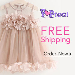Popreal Newborn Baby Clothes Sales