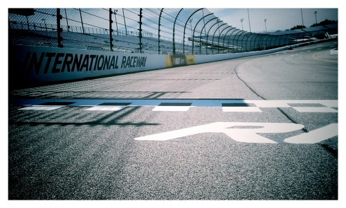 Frontstretch: Richmond