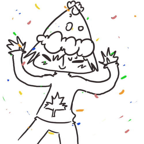 Here it is! I'm 20 now! For any of you wondering, I want art of my favourite Fakemon from gen /vp/, Fuelong, or our rival, Doucherado (bonus points if naked).