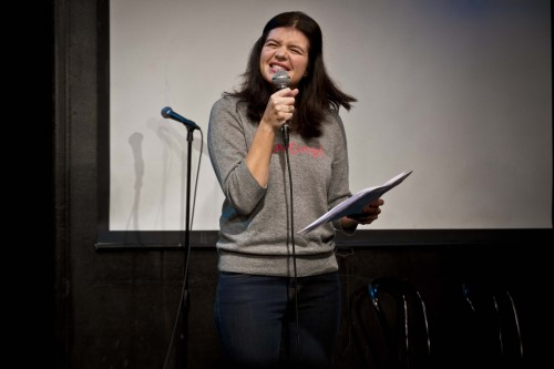 Casey Wilson at HelloGiggles Low Points