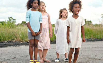 "#congrats…Quvenzhané Wallis[pictured above, far right]is the youngest actress everto receive an Oscar nominationin the ""Best Actress"" category, for her breakout role in ""Beasts of The Southern Wild"" The other nominees include: Jessica Chastain""Zero Dark Thirty"".Jennifer Lawrence""Silver Linings Playbook"".Emmanuelle Riva ""Amour"".Naomi Watts,""The Impossible"".See the other categories and nominees, here… The awards air on February 24, 2013. Check your local listings for showtime.- monaco"