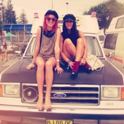 A little wrap up of our trip to Bluesfest on the blog ➡drdenim.com.au/blogs/news #byronbay #bluesfest #iggypop #robertplant #rodriguez  (at www.drdenim.com.au/blogs/news)