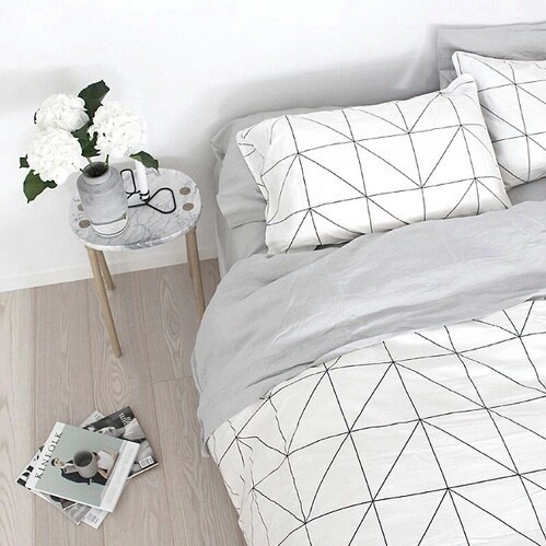 cool bedrooms on Tumblr