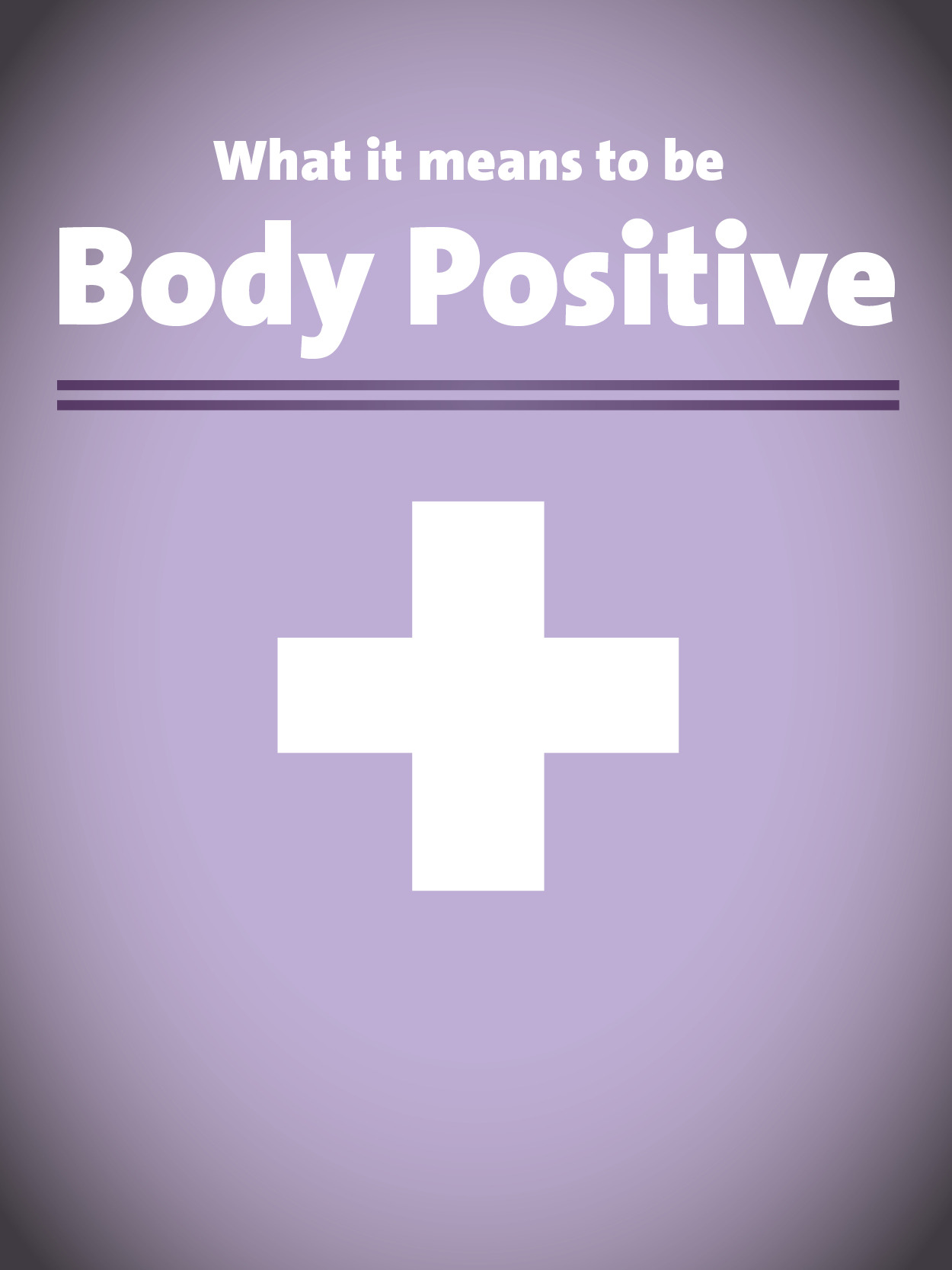 sabrina-volante:  A helpful starting guide to body positivity.