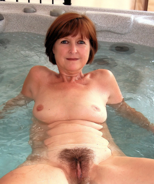 From the sauna to the tub
