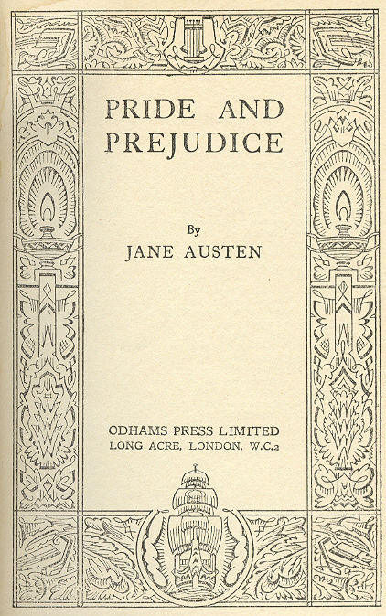 2013 marks the bicentennial of Jane Austen's Pride and Prejudice. To celebrate the staying power of one of Austen's most beloved works, consider exploring alternative formats and editions. (If you haven't read the novel, give yourself that pleasure first—the Penguin Classics (2002) with an introduction by Tony Tanner is an excellent edition). Pride and Prejudice: An Annotated Edition byJane Austen. ed. by Patricia Meyer Spacks (Belknap: Harvard Univ. Pr.) Pride and Prejudice by Jane Austen. narrated by Flo Gibson (Recorded Bks) Pride and Prejudice by Nancy Butler (text) & Hugo Petrus (illus.) (Marvel) Pride and Prejudice starring Colin Firth & Jennifer Ehle (BBC) The Lizzie Bennet Diaries: YouTube: http://www.youtube.com/playlist?annotation_id=annotation_232544&feature=iv&list=PL6690D980D8A65D08&src_vid=6Yq7aJ2uVBg   200 Years of Pride and Prejudice | Wyatt's World