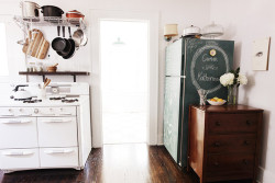 Kitchen Remodel under $400 by Keep Smiling Home