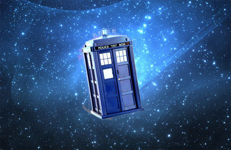 'Doctor Who': The Magic Of The TARDIS   So why is it so magical? What makes this time machine better than all the other time machines in time machine history (an unfinished history, written in non-chronological order for obvious reasons)? And can this information be organised into some kind of easy-to-digest list, for Twitter-addled brains to process, one nugget at a time? I'm so glad I asked….   Read on at Anglophenia