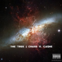 "chasencashe:  ""The Trek"" • Dropping next week. • Beat Tape for the $ummer. Artwork by @dinereaux"