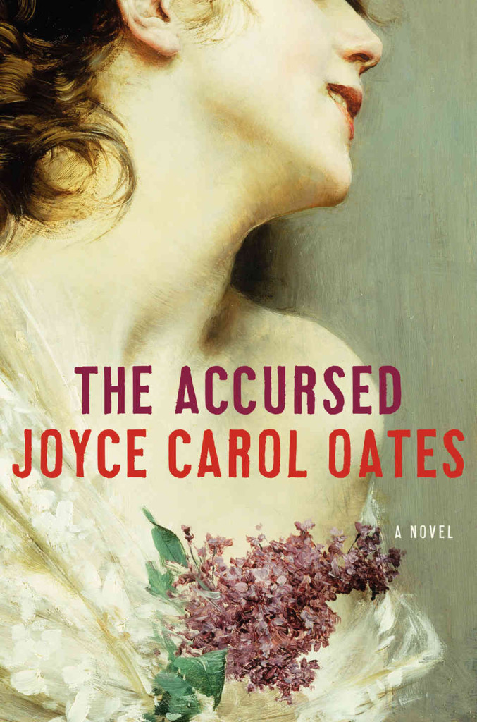 REVIEW: THE ACCURSED by Joyce Carol OatesJoyce Carol Oates is often heralded as the Queen of American Gothic, at least of modern days…View Post